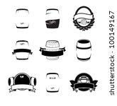 Barrels Set