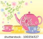 a vector illustration in eps 10 ...   Shutterstock .eps vector #100356527