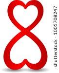 minimalistic design for...   Shutterstock .eps vector #1005708247