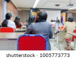 people business education...   Shutterstock . vector #1005773773