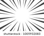 black and white pop art... | Shutterstock .eps vector #1005932083