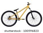 bike | Shutterstock . vector #100596823