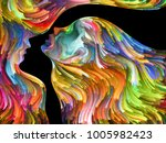 colors in us series. interplay... | Shutterstock . vector #1005982423