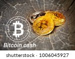 bitcoin is a modern way of... | Shutterstock . vector #1006045927