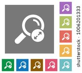 extending search results flat... | Shutterstock .eps vector #1006201333