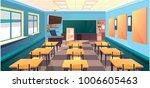 modern flat illustration.... | Shutterstock .eps vector #1006605463