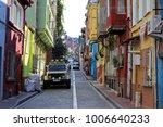 istanbul  turkey july 10 2017 ... | Shutterstock . vector #1006640233