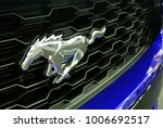 kuala lumpur  malaysia ... | Shutterstock . vector #1006692517