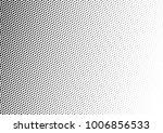 halftone background. vintage... | Shutterstock .eps vector #1006856533