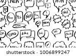 vector background seamless... | Shutterstock .eps vector #1006899247