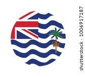british indian ocean territory  ... | Shutterstock .eps vector #1006917187