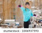 fitness outdoors healthy... | Shutterstock . vector #1006937593