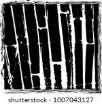 grunge rubber stamp     | Shutterstock .eps vector #1007043127