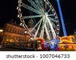 amsterdam netherlands april 27  ...   Shutterstock . vector #1007046733