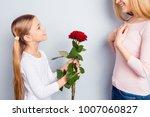 generation delight wonderment...   Shutterstock . vector #1007060827