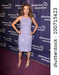 jane seymour at the 20th... | Shutterstock . vector #100715623