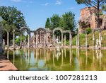 Small photo of The Villa Adriana with pool