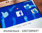 kazan  russian federation   sep ... | Shutterstock . vector #1007289697