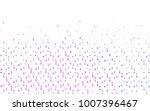 light purple vector background...   Shutterstock .eps vector #1007396467