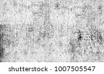 black and white texture of... | Shutterstock . vector #1007505547