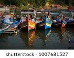 sitiawan  malaysia. january 20  ...   Shutterstock . vector #1007681527