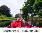 christchurch  new zealand...   Shutterstock . vector #1007705083