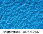 blue towel background | Shutterstock . vector #1007712937