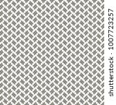 monochrome background with mesh ... | Shutterstock .eps vector #1007723257