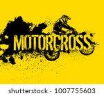 vector automotive element... | Shutterstock .eps vector #1007755603