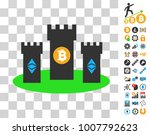 bitcoin citadel icon with bonus ...