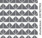 vector seamless pattern. modern ...   Shutterstock .eps vector #1007827903
