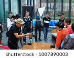 kuala lumpur  malaysia  ... | Shutterstock . vector #1007890003