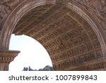 details of septimius severus...   Shutterstock . vector #1007899843