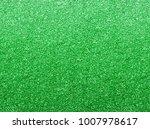 green glitter texture christmas ... | Shutterstock . vector #1007978617