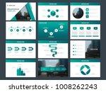 green bundle infographic...   Shutterstock .eps vector #1008262243