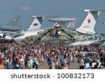 Zhukovsky  Russia   Aug 19  Th...
