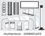 set of vector illustrations of... | Shutterstock .eps vector #1008401653