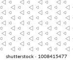 seamless vector pattern | Shutterstock .eps vector #1008415477