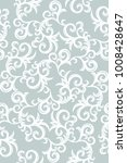 wedding seamless pattern.... | Shutterstock .eps vector #1008428647