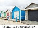 melbourne  australia   february ...   Shutterstock . vector #1008469147