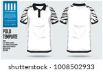 polo t shirt sport design... | Shutterstock .eps vector #1008502933