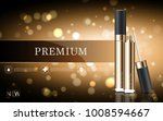 hydrating facial concealer for...   Shutterstock .eps vector #1008594667