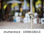 Small photo of strong lope knot