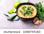 traditional indian cuisine of... | Shutterstock . vector #1008745183