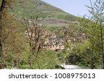 view of javahard iran | Shutterstock . vector #1008975013