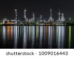 oil and gas industry refinery... | Shutterstock . vector #1009016443