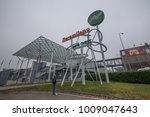 milan  italy   circa november ... | Shutterstock . vector #1009047643
