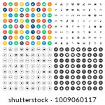 health icons set | Shutterstock .eps vector #1009060117
