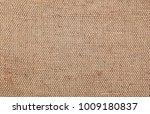 texture of burlap. background | Shutterstock . vector #1009180837