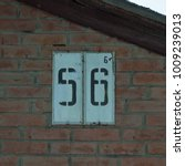 Small photo of House address number 56